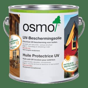 Osmo UV-Beschermingsolie Blik
